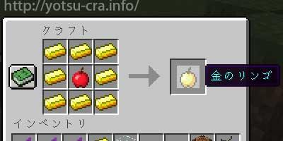 金のリンゴ